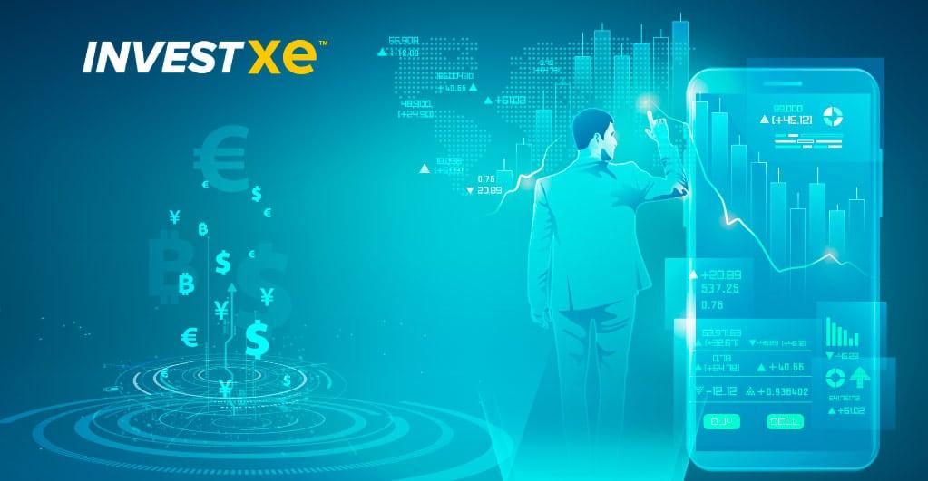 InvestXE.com – An Unconventional Online Trading Platform