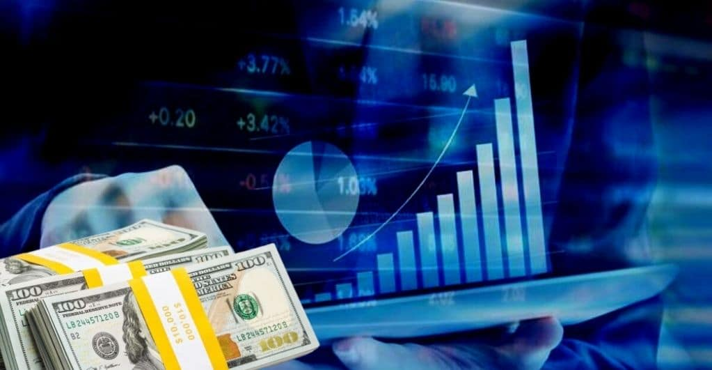 Dollar Accounts For 0.35% Uptake Amidst COVID Variant Scares